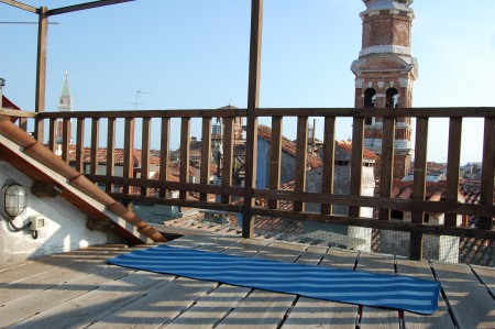 Jaya Yoga: Venice city of heart